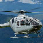 Airbus Helicopters H135 P2e